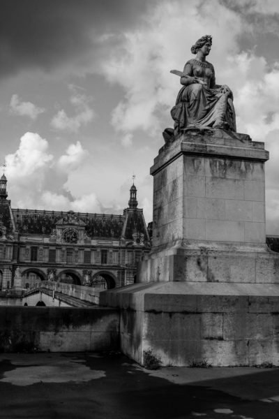 Paris Pont Royal