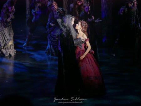 Musical Tanz der Vampire Ronacher Wien