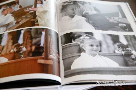 Portfolio Erstkommunion