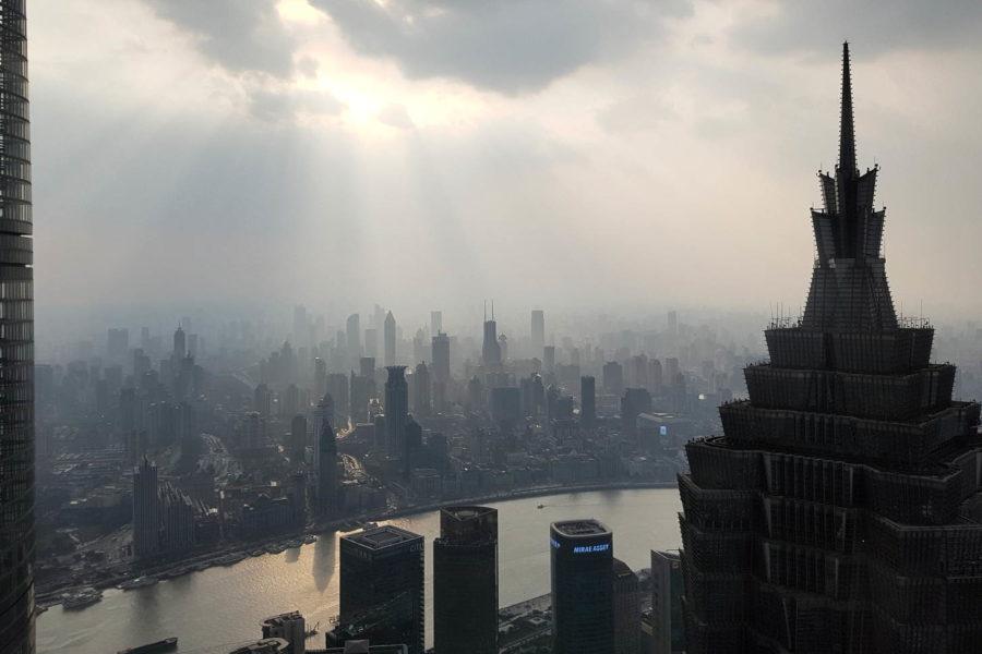 Shanghai Pu